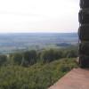 Blick vom Sollingturm